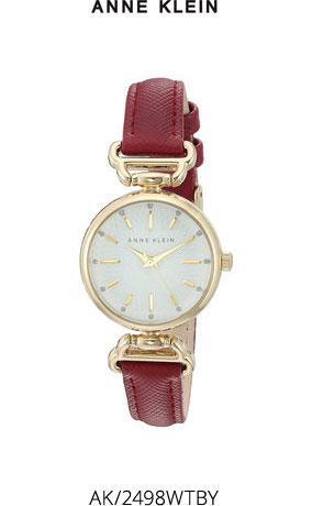 Часы Anne Klein AK/2498WTBY