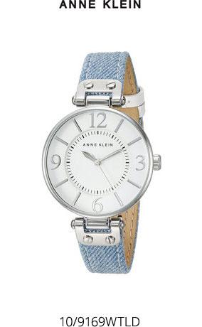 Часы Anne Klein 10/9169WTLD