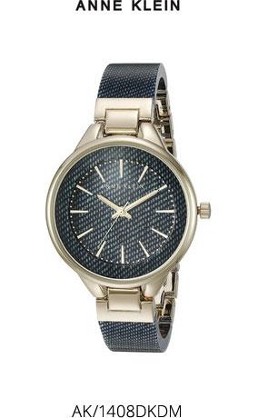Часы Anne Klein AK/1408DKDM