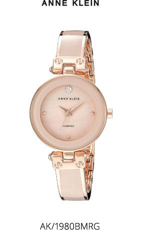 Часы Anne Klein AK/1980BMRG