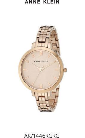 Часы Anne Klein AK/1446RGRG