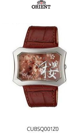 Часы Orient CUBSQ001Z0