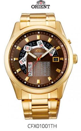 Часы Orient CFX01001TH