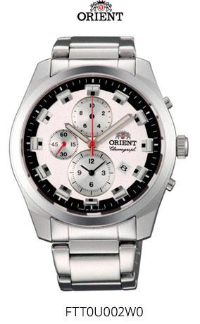 Часы Orient FTT0U002W0