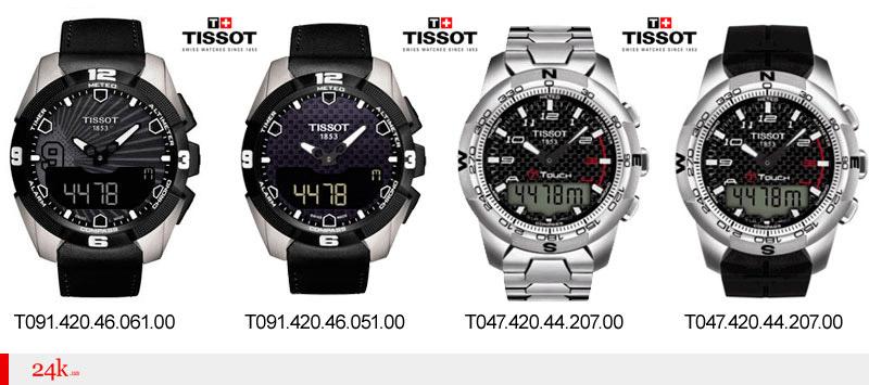 Часы Tissot с барометром
