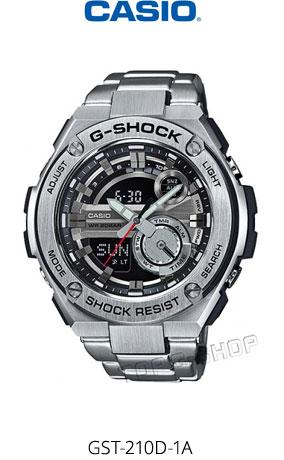 97cc968b Часы Casio G-Shock. Топ самых знаковых моделей 2015-2016 - watch.24k.ua.