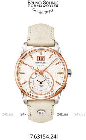 Часы Bruno Sohnle 17.63154.241