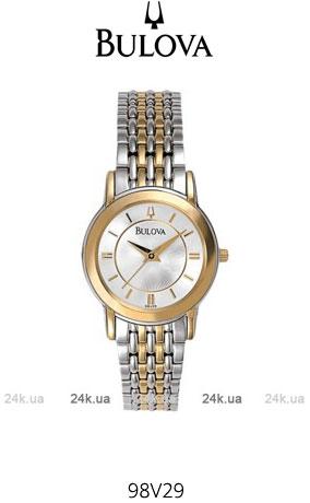 Часы Bulova 98V29