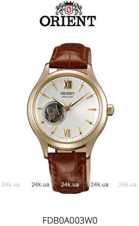 Часы Orient FDB0A003W0
