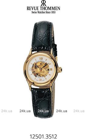 Часы Revue Thommen 12501.3512