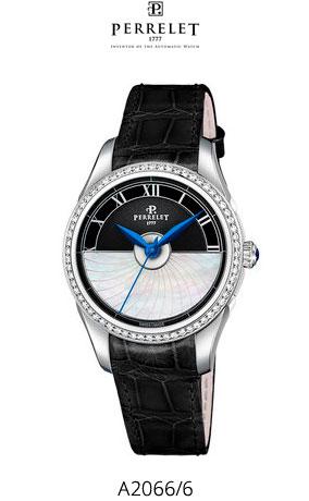 Часы Perrelet A2066/6