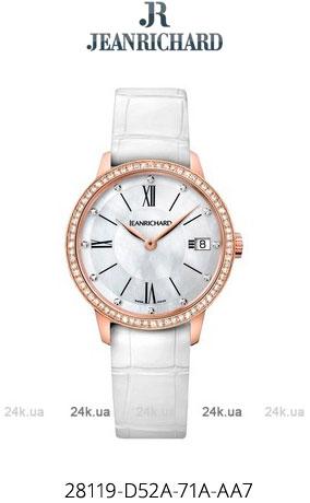 Часы Jean Richard 28119-D52A-71A-AA7