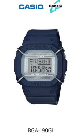 Часы Casio Baby-G BGD-501UM-2ER