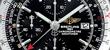 Часы с хронографом Breitling