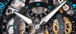 Часы хронограф Perrelet