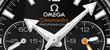 Часы с хронографом Omega