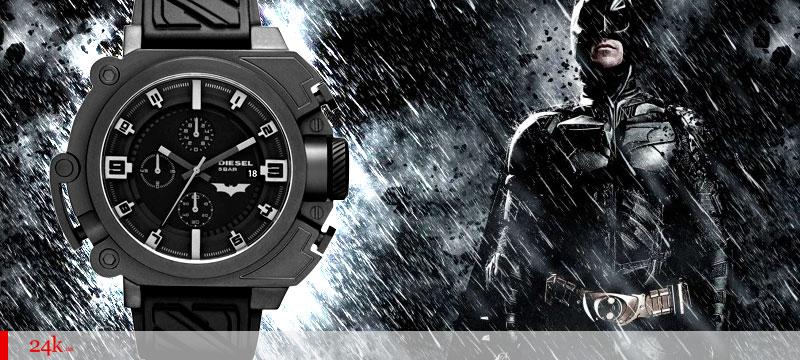 Часы Diesel Batman