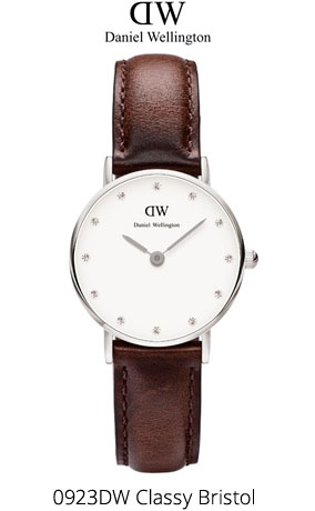 Часы Daniel Wellington 0923DW Classy Bristol