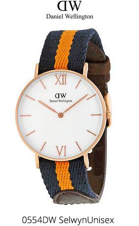 Часы Daniel Wellington 0554DW SelwynUnisex