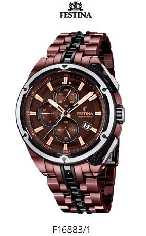 Часы Festina F16883/1 Limited Edition