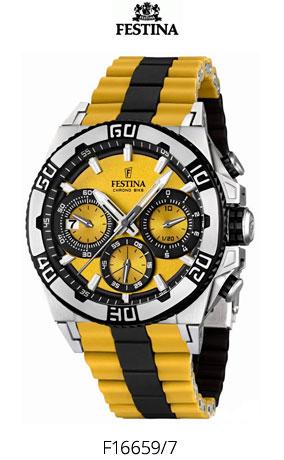 Часы Festina F16659/7