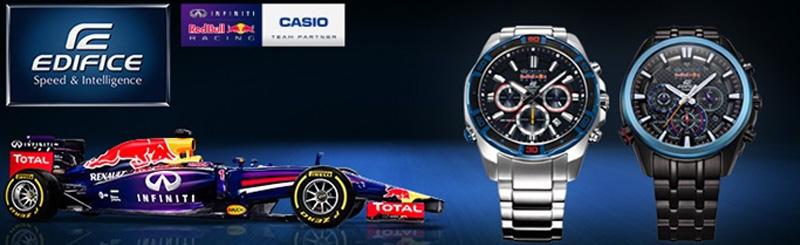 Часы Casio Formula 1