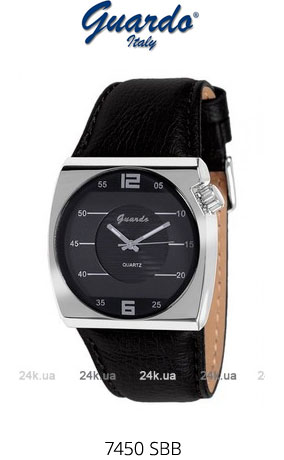 Часы Guardo 7450 SBB