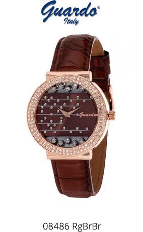 Часы Guardo 08486 RgBrBr