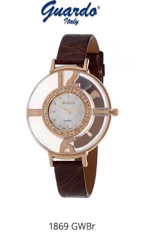 Часы Guardo 1869 GWBr