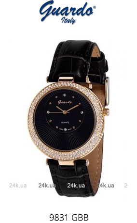 Часы Guardo 9831 GBB