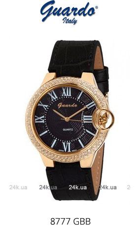 Часы Guardo 8777 GBB