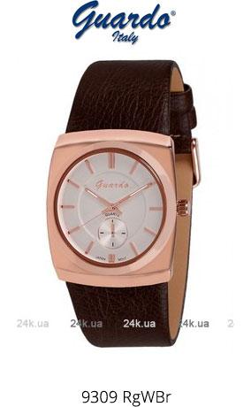 Часы Guardo 9309 RgWBr