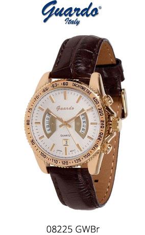 Часы Guardo 08225 GWBr
