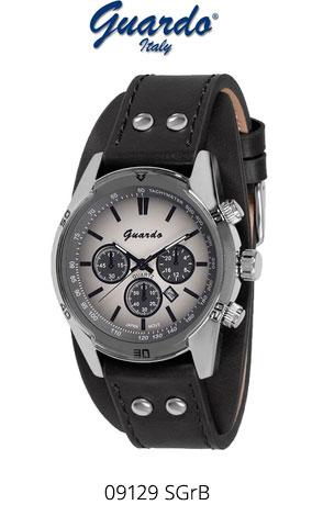 Часы Guardo 09129 SGrB