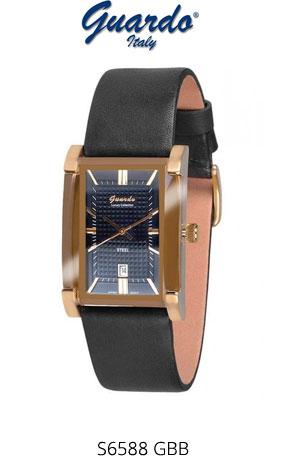 Часы Guardo S6588 GBB