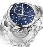 """Limited Edition """"Leonardo Dicaprio"""" Link Calibre 16 Chronograph от TAG Heuer"""