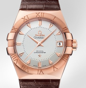 Constellation SEDNA от Omega