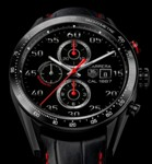 Carrera 1887 Titanium Racing Chronograph от TAG Heuer
