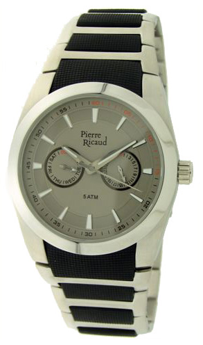 Часы Pierre Ricaud 91036.5117QF