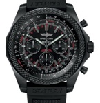 Bentley Light Body Midnight Carbon от Breitling