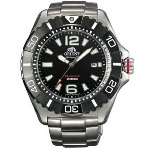 M-Force 200m Titanium от Orient
