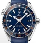 Seamaster Planet Ocean GMT 600M от Omega