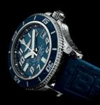 Superocean Blue 42 от Breitling