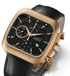 Coupe Bronze XL Chronograph от Gucci