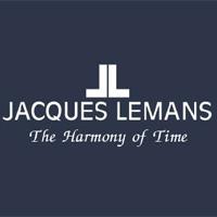 Модные часы Jacques Lemans
