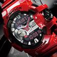 Обзор часов Casio G-Shock GBA-400. Музыкальные Шоки