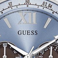 Новые часы Guess. Стильные новинки 2015 от Гесс