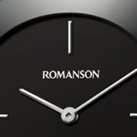 Новые часы Romanson. Новинки 2015 года от корейцев