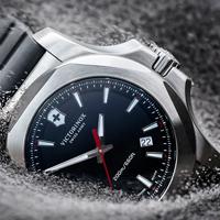 Часы Victorinox I.N.O.X. Обзор самых крепких часов