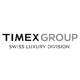 Timex Group - ведущий американский производитель часов